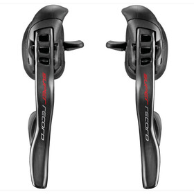 CAMPAGNOLO Super Record Ultra-Shift Ergopower Schalt-/Bremshebel 2x12-fach